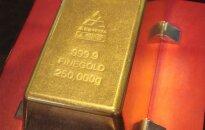 Aukso kasimas