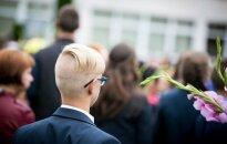 Buvęs Karo akademijos viršininkas: mokyklose būtinas savanoriškas karinis parengimas