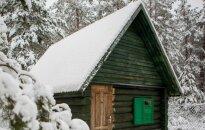 Orai: trumpas žiemos revanšas prieš šilumą