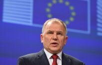 EU Commissioner Vytenis Andriukaitis