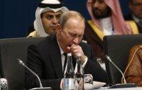 Россия и Китай создали Совет мудрецов - RU.DELFI