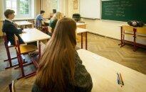 Iš mokytojų – nauja iniciatyva: kyla prieš lietuvių kalbos ir literatūros egzaminą