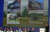 MH17 katastrofos tyrėjų išvados: lėktuvą numušusi raketa – iš Rusijos, nustatyta apie 100 į tai įsivėlusių žmonių