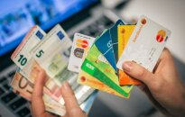 Banko klausimai sukėlė pasipiktinimą
