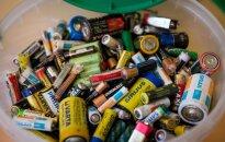 Naujos kartos skystos baterijos ne tik maitina