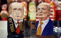 """Pakraupo išvydusi, kuo 13-metė dalijasi """"Instagram"""": Kremlius rado naują taikinį"""