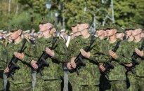 JAV ekspertas pasakė, kur Baltijos šalys atsilaikytų ir kokį karą pralaimėtų