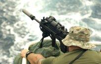 Irako saugumo pajėgas lietuviai treniruos nuo kitų metų sausio