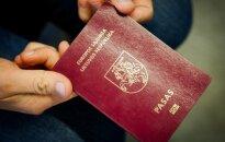 H. Šinkūnas: negalima dvigubos pilietybės įteisinti politiniais argumentais