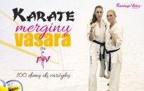 Diana Balsytė ir Margarita Čiuplytė