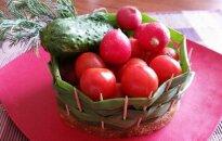 Daržovių šulinys