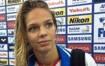 Iš Rio žaidynių išmesta J. Jefimova griebiasi šiaudo – teiks apeliaciją
