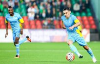 """""""Astana"""" komanda prieš Žalgirį negali žaisti visos sudėties"""