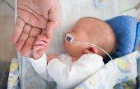 Trijų tėvų kūdikiai – pavojinga naujovė