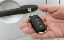 Vaistai nuo automobilių vagių: geriausios sistemos turi kertinį trijų raidžių derinį