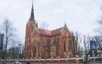 Palangos bažnyčia