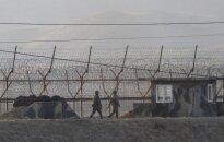 """Dėl """"WannaCry"""" atakos kaltina Šiaurės Korėją"""