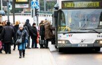 Public transport in Vilnius