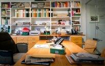 """Pirmoji """"Ikea"""" parduotuvė išlikusi iki šiol: kaip atrodo turtingiausio pasaulio šykštuolio darbo kabinetas"""