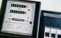 Keičiasi elektros kainos