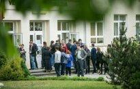 Po lietuvių kalbos pamokos Mažeikių mokykloje nutarė kreiptis viešai