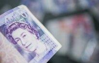 Naujasis Anglijos centrinio banko vadovo pavaduotojas nepasirengęs palūkanų didinimui