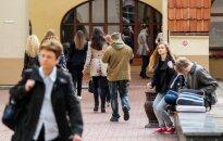 Studentų laukia revoliucija: nebebus vertinami pažymiais
