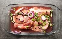 Aktualu prieš šiltąjį savaitgalį: kasdien naudojamas ingredientas, neleidžiantis iškepti tobulos mėsos