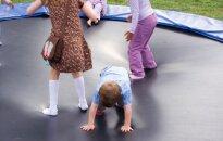 Mama perspėja dėl vaikų pamėgtos vietos: dukros linksmybės virto tragedija