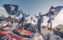 Peugeot komanda šiemet dominavo