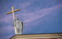 Italų profesorius Lietuvoje pateikė siūlymą, kuris labai nepatiks religingiesiems