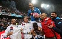 """""""Juventus"""" kirto iš peties: už 95 mln. eurų įsigijo """"Serie A"""" įvarčių rekordininką"""