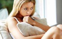 Kodėl nuolat jaučiu vidinę tuštumą ir nusivylimą?