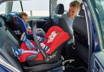Renkame automobilio kėdutę: 8 svarbiausios taisyklės