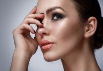 5 žingsniai norinčioms didesnių ir ryškesnių akių