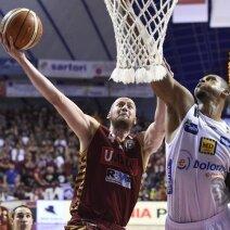 Italijos krepšinis Umana Reyer – Dolomiti Energia