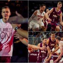 Latvija užsiaugino krepšinio žvaigždžių (basket.lv nuotr.)