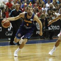 Sergio Rodriguezas (kairėje)