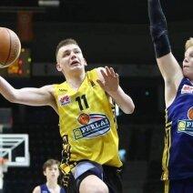 Lorenas Stoškevičius (MKL nuotr.)
