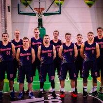 Lietuvos komanda Reunion išvyksta į Kiniją