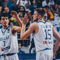 Europos jaunimo U20 čempionais tapo graikai