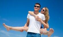 MEILĖS ir sekso horoskopas birželiui: kieno laukia svaiginantis mėnuo?