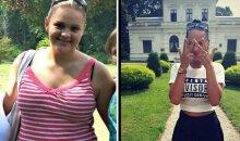 27 metų Rūta atvirai: kaip per 4 mėn. atsikračiau 30 kg POKYČIŲ FOTO