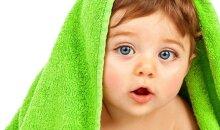 """Dovanojame vaikišką """"Bioskin"""" šampūną jūsų mažyliams"""
