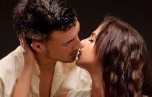 Linksmi faktai apie bučinius