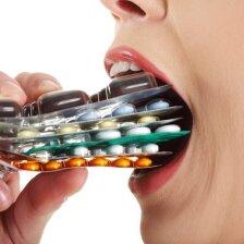 Keisčiausias vaistų poveikis seksualinė priklausomybė, alkis