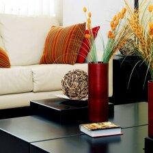 10 idėjų, kaip nebrangiai dekoruoti namus