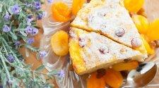 Neatsivalgomai skanus varškės pyragas
