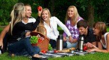 """Klaipėdiečiai kviečiami į """"Borjomi Grill pikniką"""" (+KONKURSAS!)"""