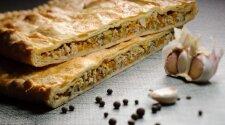 3 neįtikėtinai skanūs receptai JONINIŲ STALUI